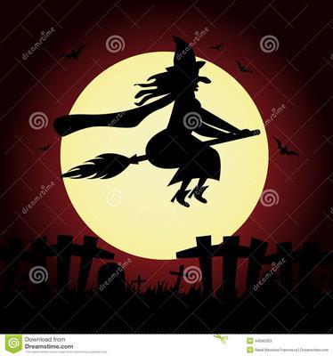 Witch Run