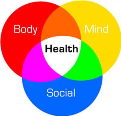 Positive Health Week