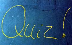 Spanish Quiz