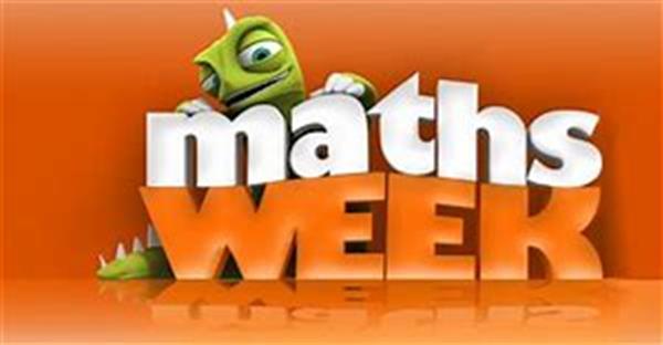 Magnificent Maths Week!