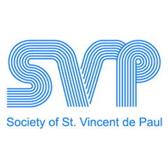 Food Drive for Saint Vincent de Paul
