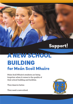Campaign for New School